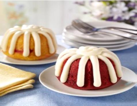 Fall 2020 Bundt Cake Sale 001